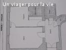 Appartement de 42 m2 proche Bld des Batignolles