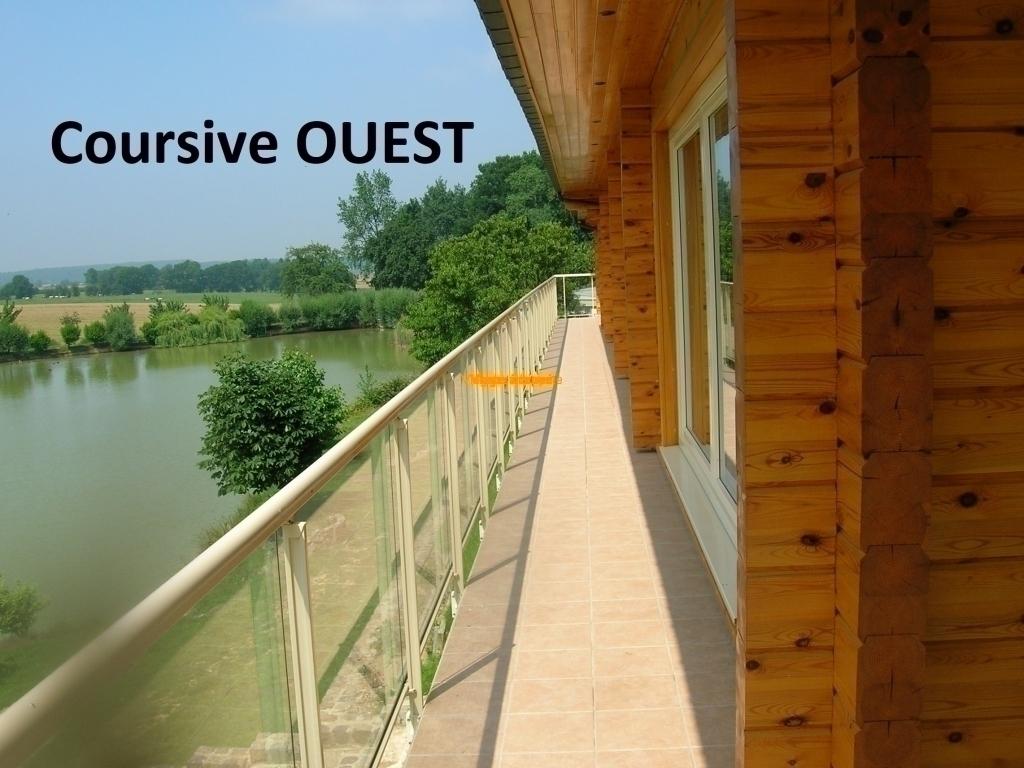 COURSIVE OUEST - vente à terme- Un viager pour la vie - Viager immobilier placement - 02110 BOHAIN en Vermandois